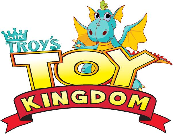 Sir Troy's toy Kingdom